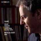 Fauré – Piano Music