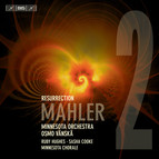 Mahler – Symphony No.2 'Resurrection'