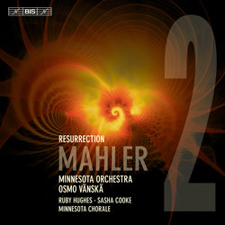 Mahler – Symphony No.2 'Resurrection'