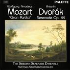 Mozart: Serenade No. 10