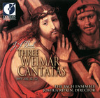 Bach, J.S.: Cantatas - Bwv 12, 172, 182 (3 Weimar Cantatas)
