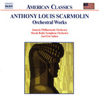 Scarmolin: Orchestral Works