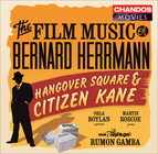 Herrmann, B.: Film Music