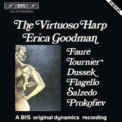 The Virtuoso Harp