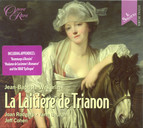 Weckerlin, J.B.: Laitiere De Trianon (La) [Operetta]