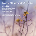 Dvořák: Othello Overture, Op. 93 & Symphonies Nos. 6 & 7