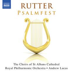 John Rutter: Psalmfest