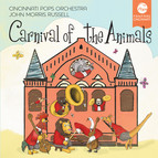 Russell: Carnival of the Animals