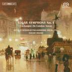 Elgar - Symphony No.1