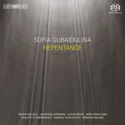 Sofia Gubaidulina – Repentance