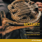 Mozart: Horn Concertos & Bassoon Concerto