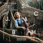 J.S. Bach: The Cello Suites According to Anna Magdalena