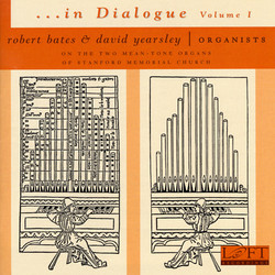 In Dialogue, Vol. 1