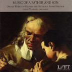 Music of a Father and Son