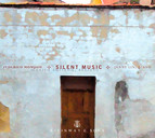 Mompou: Silent Music