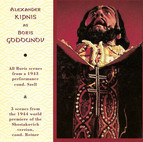 Mussorgsky, M.P.: Boris Godunov (Kipnis) (1943-1944)