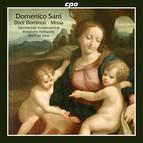 Sarri: Missa - Dixit Dominus