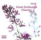 Great Orchestral Classics, Vol. 7