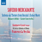 Mercadante: Orchestral Works