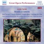 Gounod: Romeo and Juliet (Metropolitan Opera) (1935)