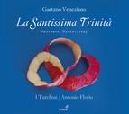 Veneziano: La Santissima Trinità