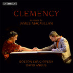James MacMillan – Clemency