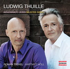 Thuille: Selected Songs