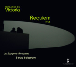 Victoria: Requiem