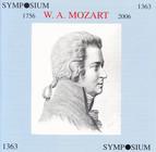 W.A. Mozart (1903-1922)