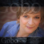 Gobo: Commissions and Premieres for Oboe
