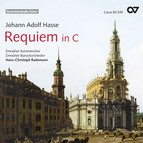 Hasse: Requiem in C