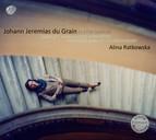 Du Grain: Complete Harpsichord Concertos