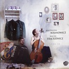 Polish New Music for Classical Accordion and Cello