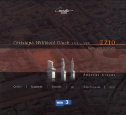 Gluck, C.W.: Ezio [Opera]