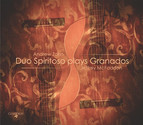 Duo Spiritoso play Granados