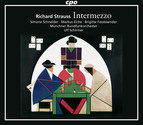 Richard Strauss: Intermezzo, Op. 72, TrV 246