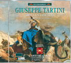 Tartini: The Violin Concertos, Vol. 16