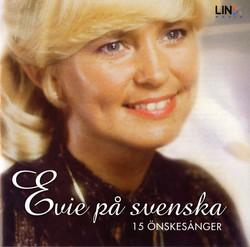Evie pa svenska
