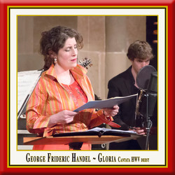 Handel: Gloria in excelsis Deo, HWV deest