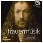 Johann Ludwig Bach: Trauermusik