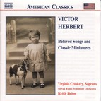 Herbert, V.: Beloved Songs and Classic Miniatures