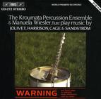 Kroumata and Flute