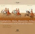 Renaissance and Baroque Music (Instrumental) - Hess, B. / Kugelmann, P. / Corteccia, F. / Verdelot, P. / Palestrina, G.P. Da (Capella De La Torre)