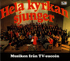 Hela kyrkan sjunger