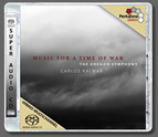 Music for a Time of War