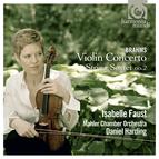 Brahms: Violin Concerto, String Sextet No. 2