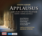 Haydn: Applausus