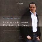 Handel, G.F.: Tenor Arias