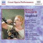 Wagner, R.: Siegfried (Metropolitan Opera) (1937)