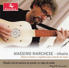 Italian and Spanish Music for Vihuela de Mano